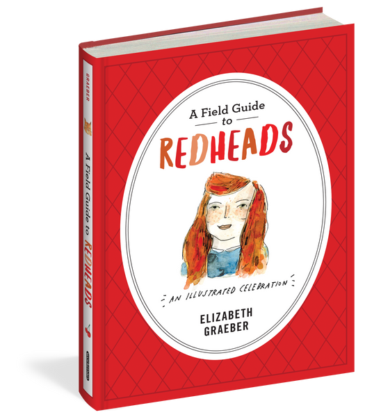 A Field Guide to Redheads Book