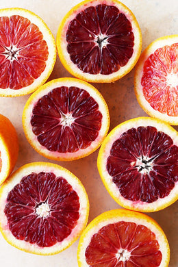 Blood Oranges 0.40-0.50 lbs