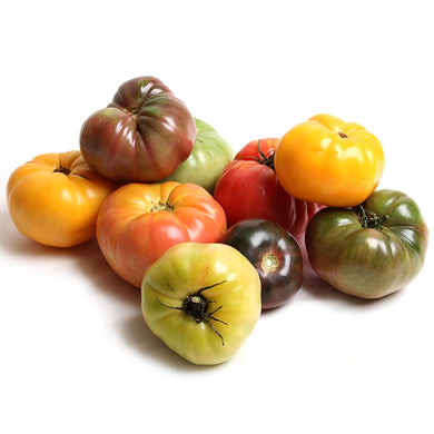 Heirloom tomatoes 0.50-0.60 lbs