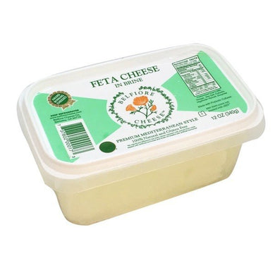 Belfiore Cheese - Feta Cheese in Brine
