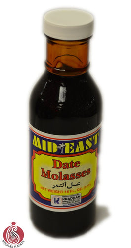 MidEast Date Molasses 16 fl oz