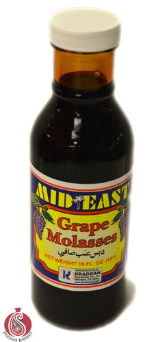 MidEast Grape Molasses 16 fl oz