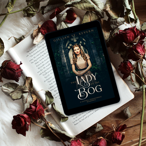 The Lady of the Bog: Brilliant Mystery!