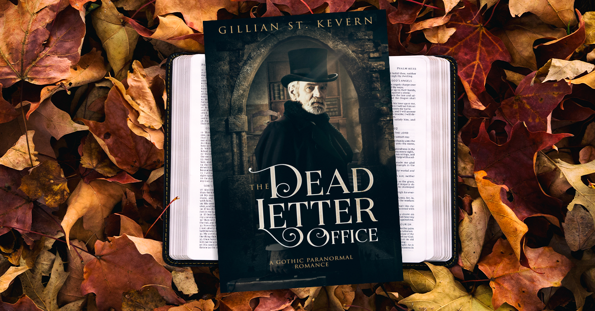 A first time reader on The Dead Letter Office.