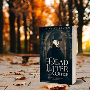 New release: The Dead Letter Office on Amazon!