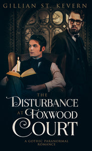 The Disturbance at Foxwood Court: earlybird release