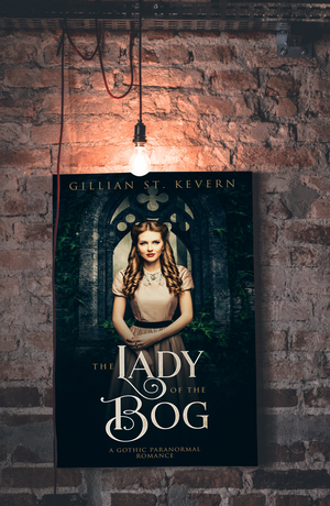 The Lady of the Bog, Read by Candlelight #11 (print)