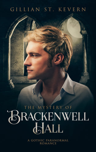 The Mystery of Brackenwell Hall, Read by Candlelight #2 (ebook)