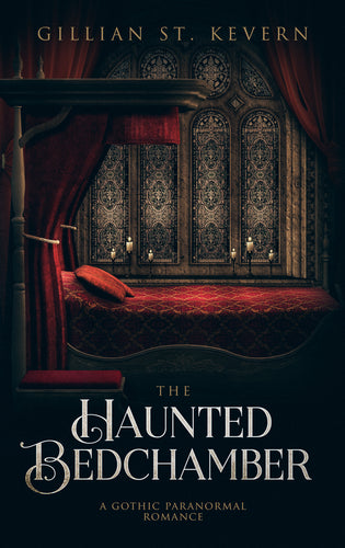 The Haunted Bedchamber, Read by Candlelight #4 (ebook)