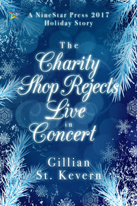 The Charity Shop Rejects Live in Concert, For the Love of Christmas #3