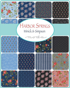 Harbor Springs Layer Cake by Moda