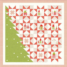 Load image into Gallery viewer, Merry Little Christmas Quilt Kit- Riley Blake
