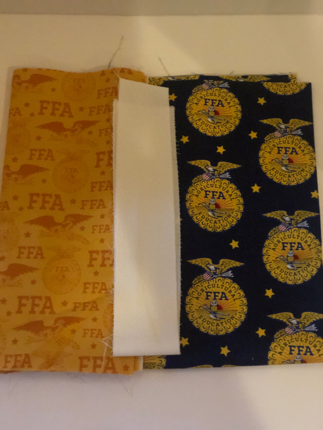 FFA Pillowcase Kit