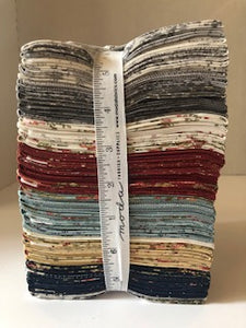 Memoirs by Moda Fat Quarter Bundle