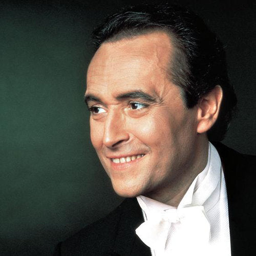 JOSÉ CARRERAS - FAREWELL TO MUSIC | Pe 3.4.2020