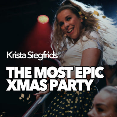 THE MOST EPIC XMAS PARTY | Pe 8.11.2019