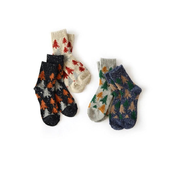 Winter Warm Regular Socks