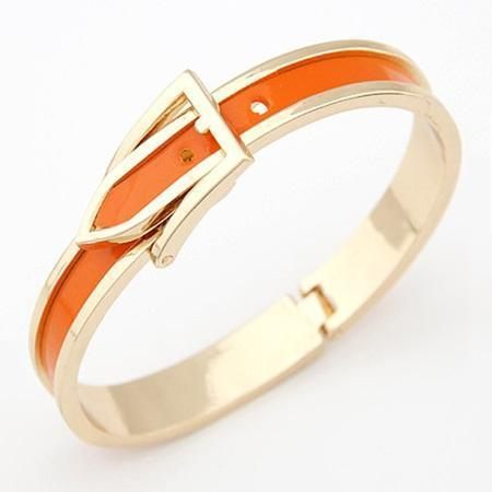 E-Plating Geometric European Female Bracelets
