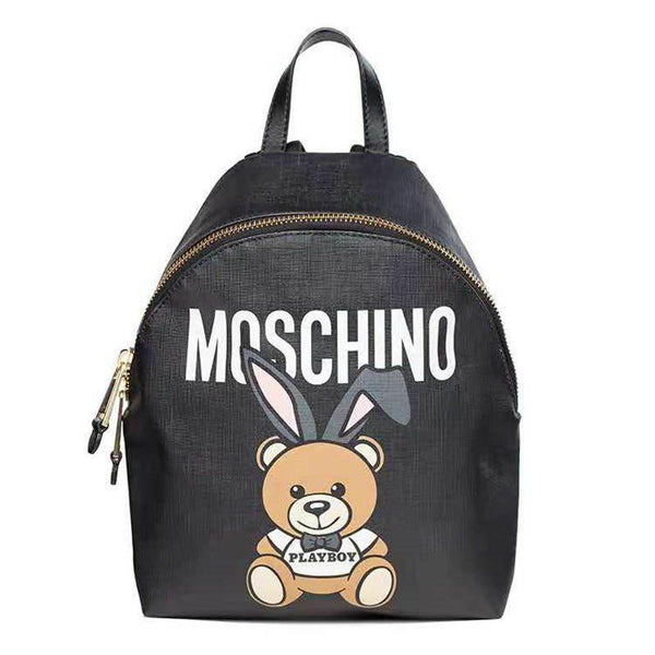 Cartoon Thread Backpacks