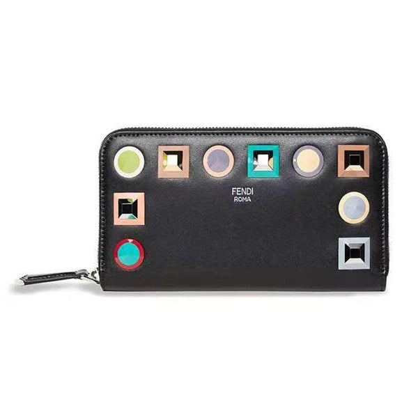 Organizer Wallet Women PU Wallets
