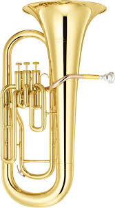 Baritones, Euphoniums and Tubas