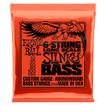 Ernie Ball 6-String Bass Strings 32-130