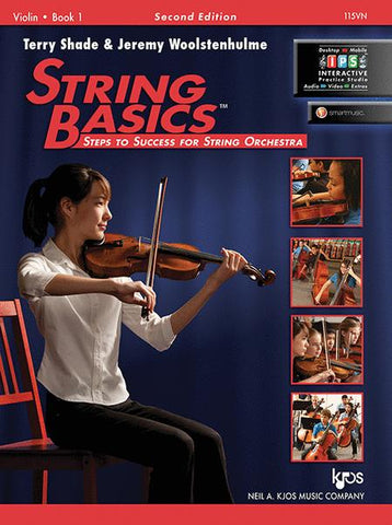 String Basics Violin 1