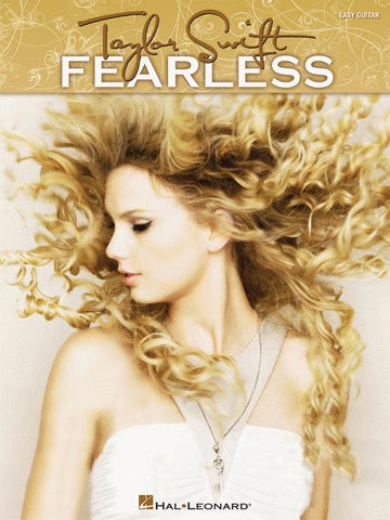 Taylor Swift Fearless Easy Guitar