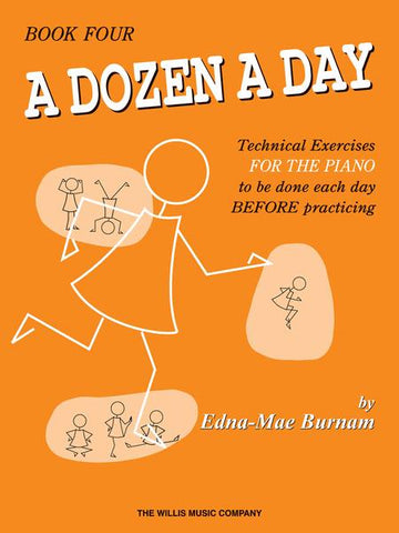 A Dozen A Day - Book Four
