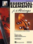 Essential Elements 2000 Cello 2