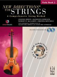 New Directions for Strings Viola 2