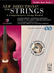 New Directions for Strings Double Bass 2