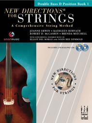 New Directions for Strings Bass 1 (D Pos)