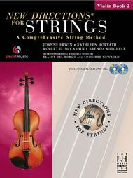 New Directions for Strings Violin 2