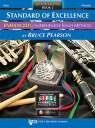 Standard of Excellence Oboe 2E