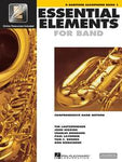 Essential Elements 2000 Bari Sax 1