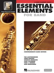 Essential Elements 2000 Bass Clarinet 2