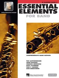 Essential Elements 2000 Clarinet 2