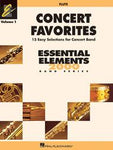 Essential Elements 2000 Con. F. Flute 1