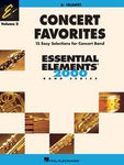 Essential Elements 2000 Con. F. Trumpet 2