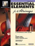 Essential Elements 2000 Viola 2
