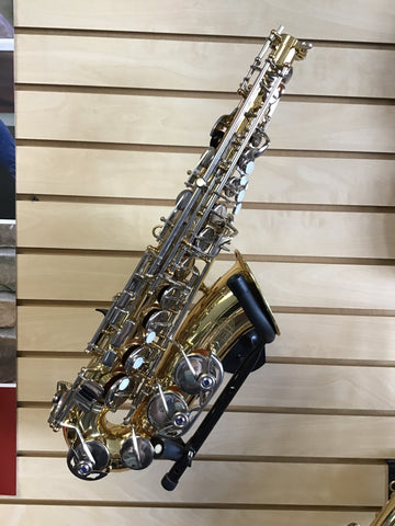 Used Alto Sax Certified Used, 30 Day Warranty RF54513