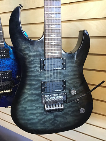Used B.C. Rich Guitar