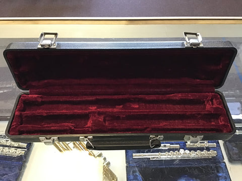Used Flute Case