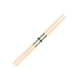 "Promark Hickory 7A ""The Natural"" Wood Tip drumstick"