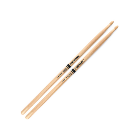 Promark Hickory 7A Wood Tip drumstick