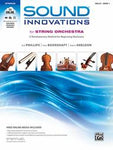 Sound Innovations Cello 1