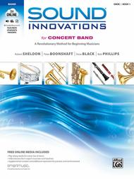Sound Innovations Oboe 1