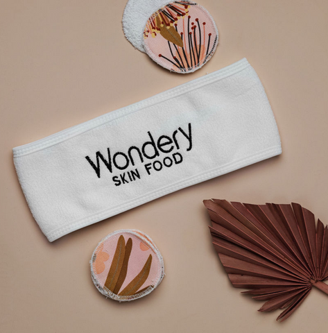 Wondery Head Band