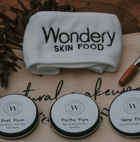 Skin Food Bundle